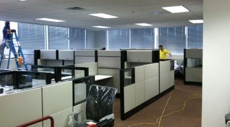 Customers Bank 3rd Floor Phoenixville