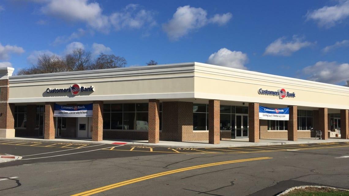Customers Bank Mercerville