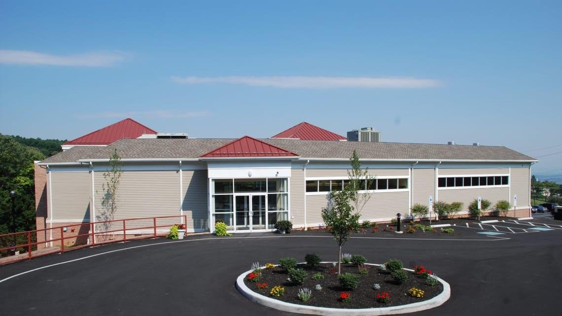 Caron 3200 Dining Hall