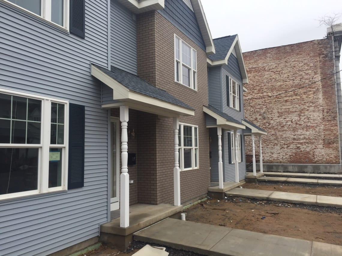 Girardville Apartments