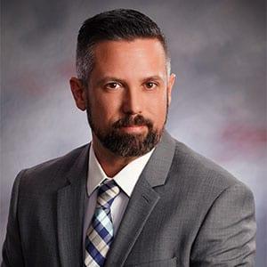 Robert Hall - Estimator/Project Manager