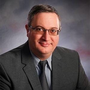 Steve Vangeri - Project Manager/Estimator